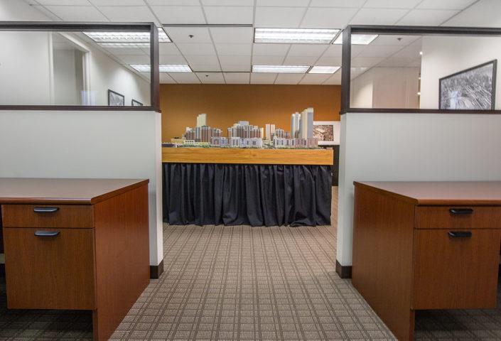 Chi-Costa Corporate Office