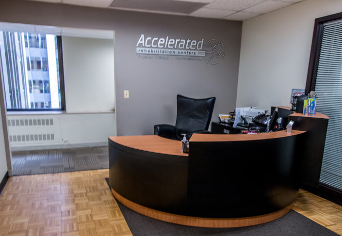 Accelerated Rehabilitation Centers - Corporate Office