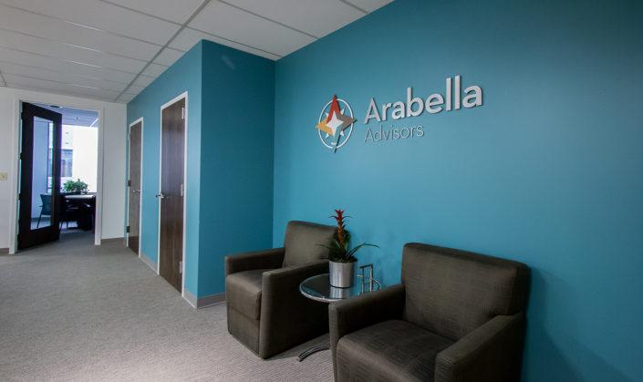Arabella Corporate Office