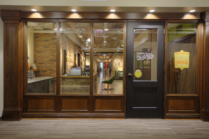 Potbelly Corporate Office