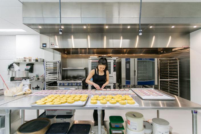 Aya's Bakery